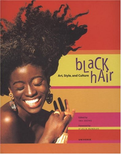 Search : Black Hair : Art, Style, and Culture