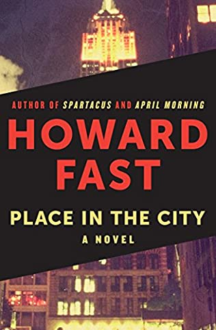 book cover of Place in the City