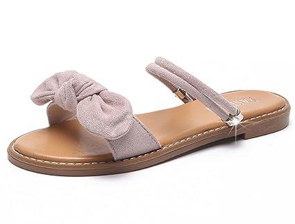 Kuki SraOne Verano Usa Shoes Planas Two De Sandalias Bohemias UVLzGMpqS