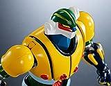 Bandai Tamashii Nations Super Robot Chogokin Koutetsu Jeeg