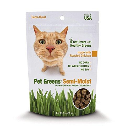 Bellrock Growers Pet Greens Semi-Moist Chicken Treat - Bell Dog Rock Treat