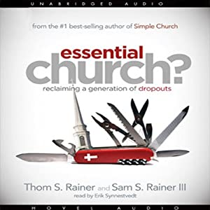 Essential Church? Audiobook