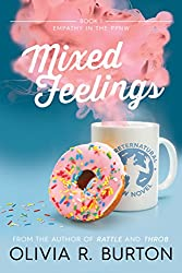 Mixed Feelings (Empathy in the Preternatural PNW Book 1)