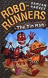 Tin Man, Damian Harvey, 0340944846