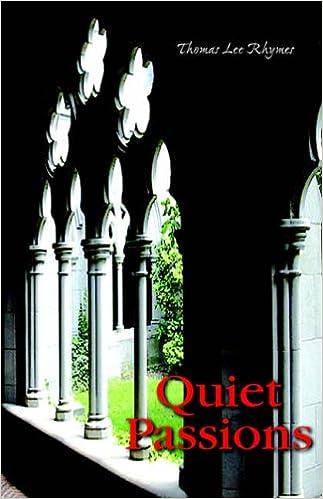 Book Quiet Passions