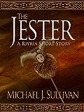 The Jester: A Riyria Chronicles Short Story