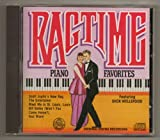 Ragtime Piano