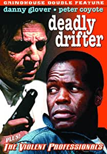 Grindhouse Double Feature: Deadly Drifter (1982) / The Violent Professionals (1973)