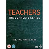 Teachers: Complete Series [Region 2]