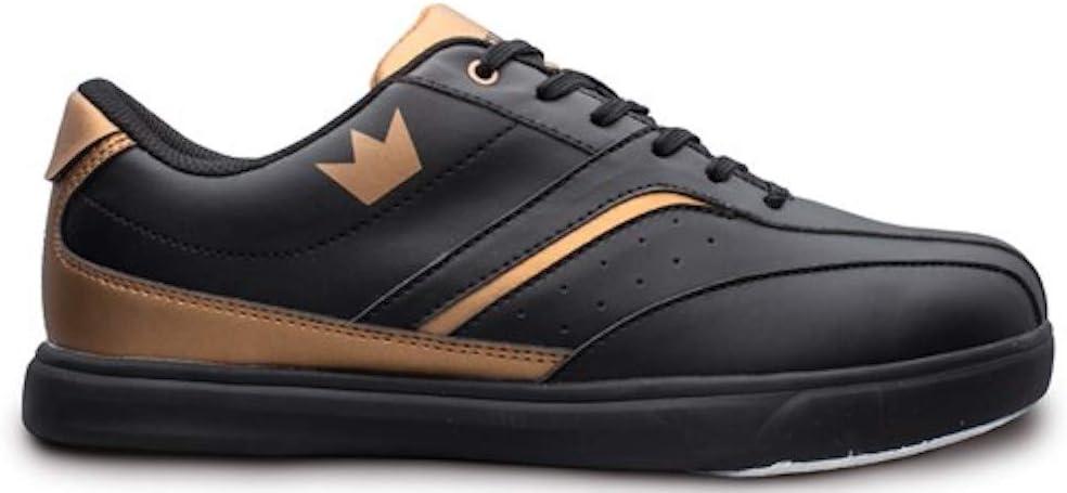 Brunswick Vapor Black//Copper Mens Size 9.5