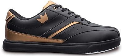 Brunswick Vapor Black//Copper Mens Size 10.5