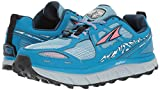 ALTRA Women's Lone Peak 3.5 Running Shoe, Blue, 7 B
