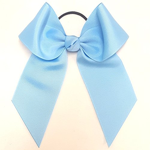 Large Hair Bow, Many Colors Avail, Made in the USA, 2 1/4