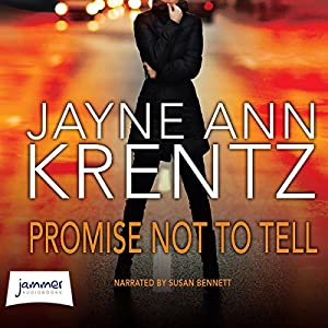 Promise Not to Tell Audiobook