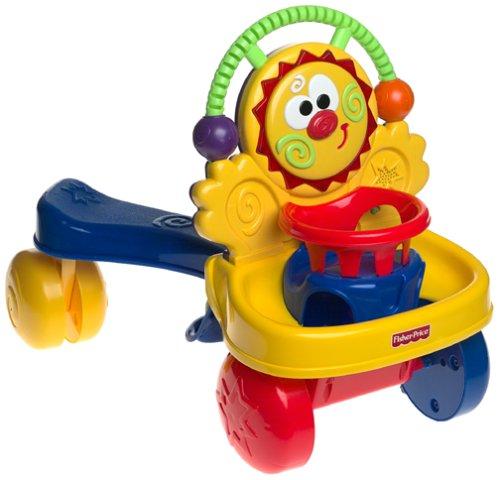 Mattel Andador Correpasillos Juego Y: Amazon.es: Juguetes y ...