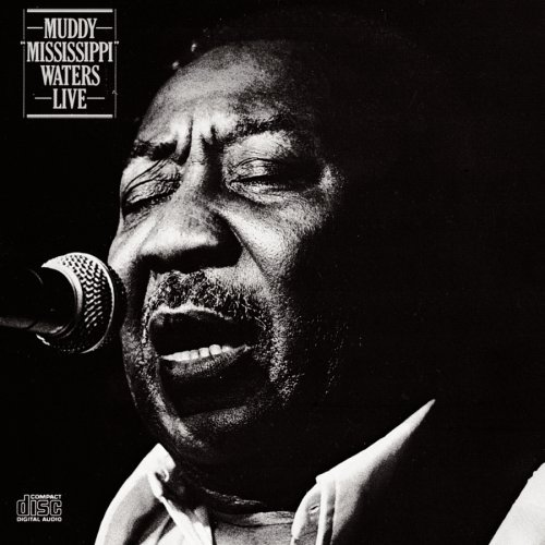 Muddy Waters Live by Sbme Special Mkts.