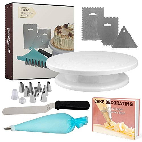 wedding cake spatula - 1