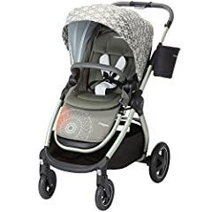 Families love the Maxi-Cosi Adore Stroller. It has the supreme comfort you want to provide your child and all the features you've come to expect from a premium Maxi-Cosi product. You'll enjoy taking strolls with your newborn in carriage mode ...