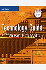 Technology Guide for Music Educators Paperback