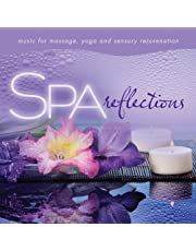 Spa Reflections: Music For Massage