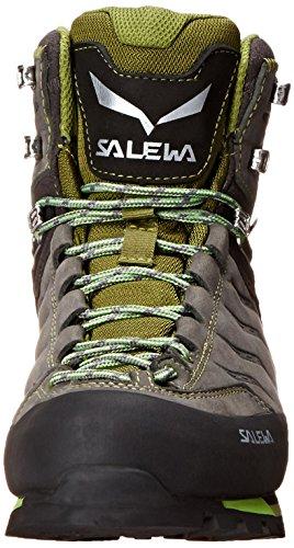 da da peltro trekking smeraldo uomo Salewa Rapace alte scarpe Grigio 4052 qR6nI1