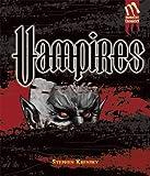 Vampires, Stephen Krensky, 0822566575