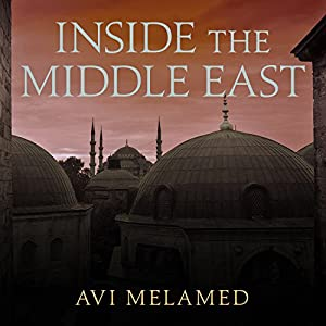 Inside the Middle East Hörbuch