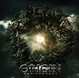 Origin: Omnipresent (Digipak) (Audio CD)