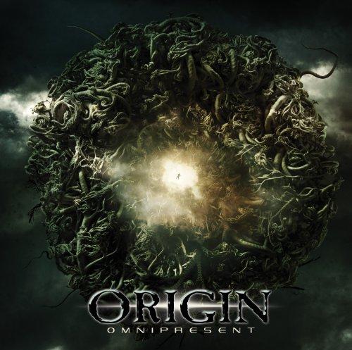 Origin: Omnipresent (Digipak) (Audio CD)