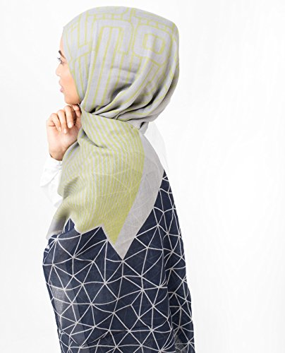 Silk Route - Vestido - para mujer Griffin & Lime Punch
