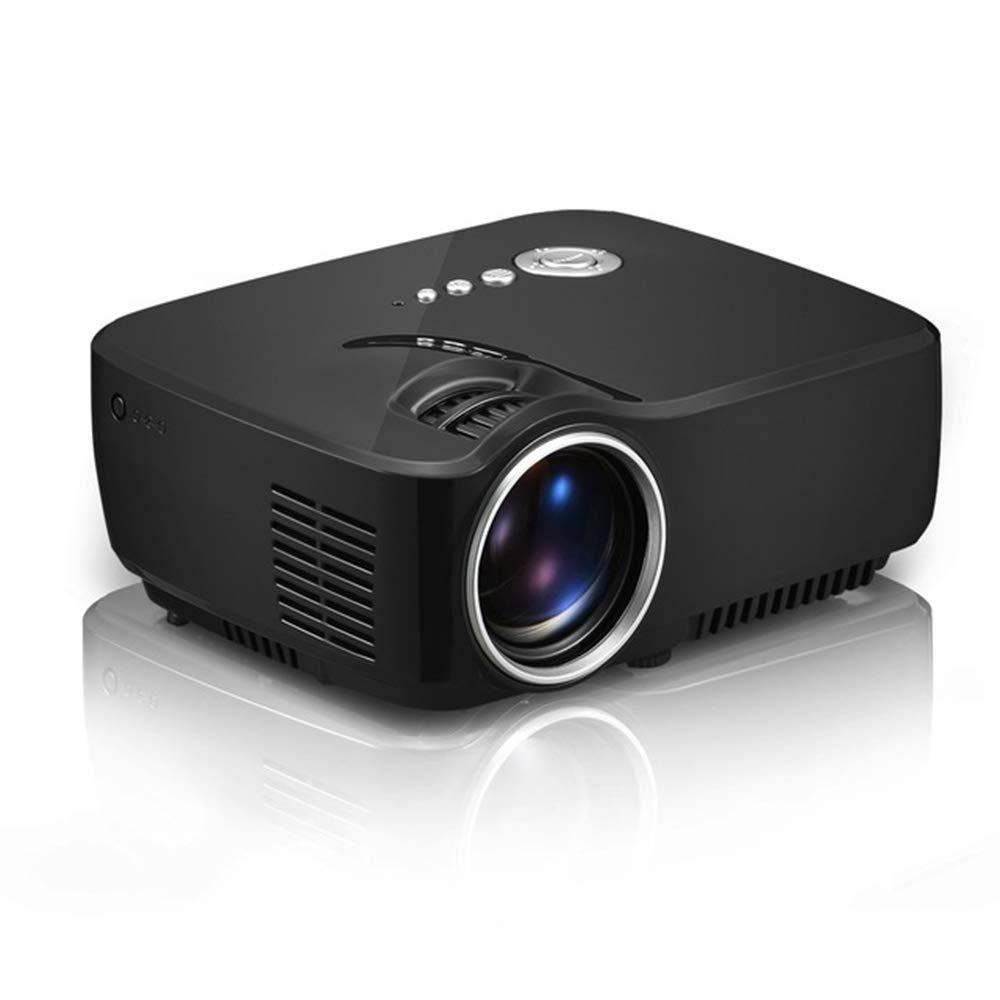 GWX HD Video Proyector portátil Inicio proyector Multimedia ...