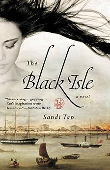 The Black Isle by [Tan, Sandi]