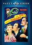 Cat & The Canary [Import]