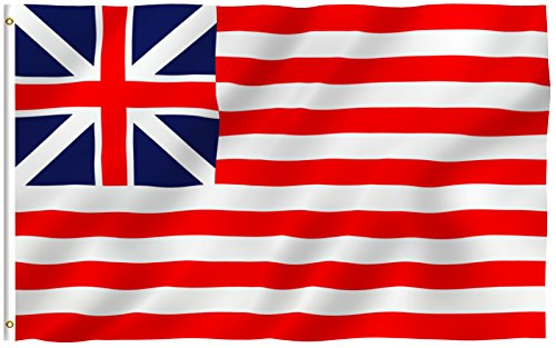 british flag nylon - 5