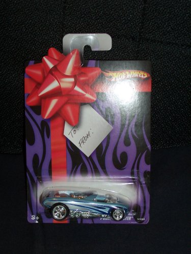 Amazon Com Hot Wheels 2007 Holiday Gift Card Pocket Bikester Wal