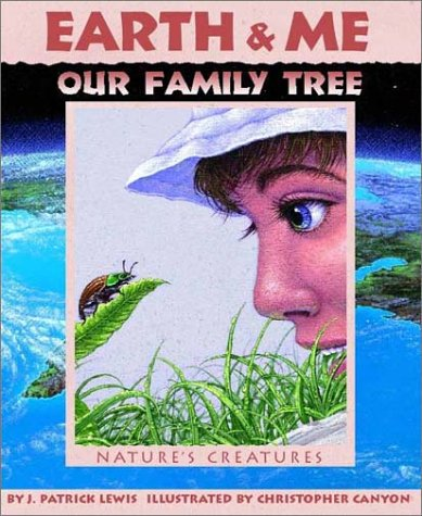 Earth and Me, Our Family Tree: Nature's Creatures (Sharing Nature With Children Book) PDF