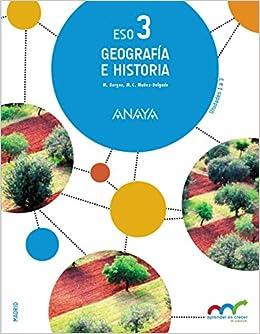 Geografía e Historia 3. Trimestres Aprender es crecer en conexión - 9788467852400: Amazon.es: Burgos Alonso, Manuel, Muñoz-Delgado y Mérida, Mª Concepción: Libros