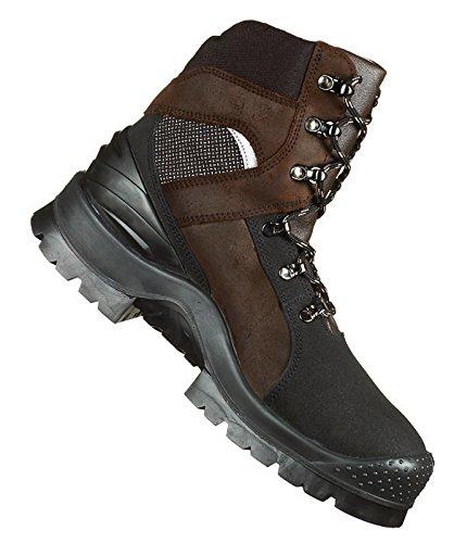 Honeywell 6245564–38/7Bacou ballast S3ci SRC scarpe, taglia 38