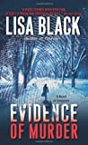 Evidence of Murder, Lisa Black, 0061544507