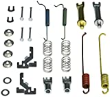 Carlson H2325 Rear Drum Brake Hardware Kit