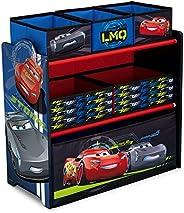Disney/Pixar Multi-Bin Toy Organizer, Cars