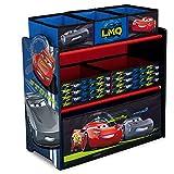 Delta Children 6-Bin Toy Storage