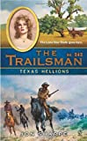 img - for Texas Hellions (Trailsman #343) book / textbook / text book