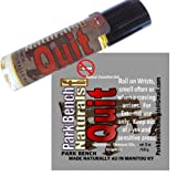Quit Essential Oil Roll-on for Smoking Cessation