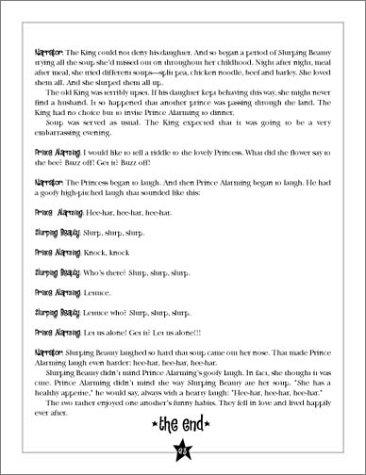 Amazon.com: 12 Fabulously Funny Fairy Tale Plays: Humorous Takes ...