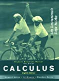 Student Solutions Manual to accompany Calculus Late Transcendentals Single Variable, Eighth Edition