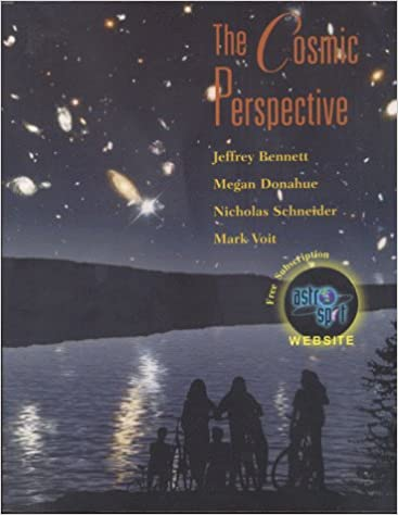 Free Full Online Books Download The Cosmic Perspective PDF