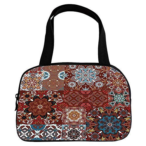 Increase Capacity Small Handbag Pink,Chakra,Eastren for sale  Delivered anywhere in USA