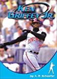 img - for Ken Griffey, Jr. (Sports Heroes) book / textbook / text book