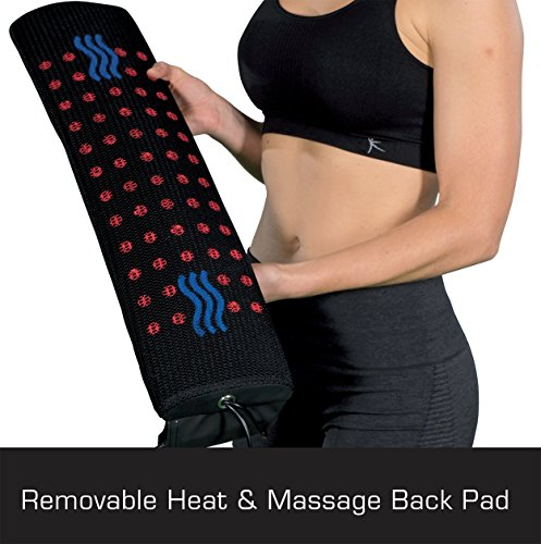 Health Gear Advanced Inversion Technology With Vibro Massage & Heat